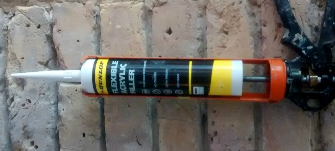 Dunlop-acrylic-filler
