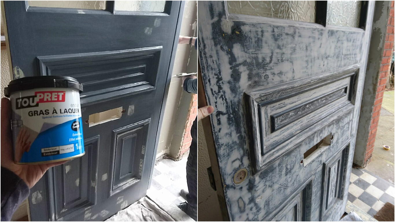 Lacquer Paint Door : Lacquer front door trim decorating gras a