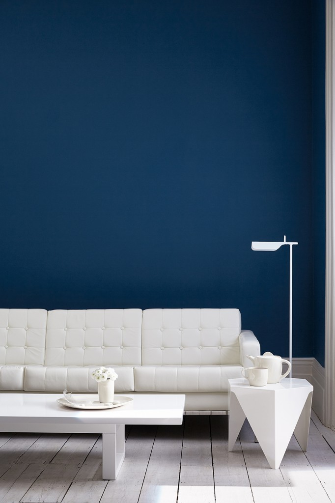 Royal Navy 257 by Little Greene