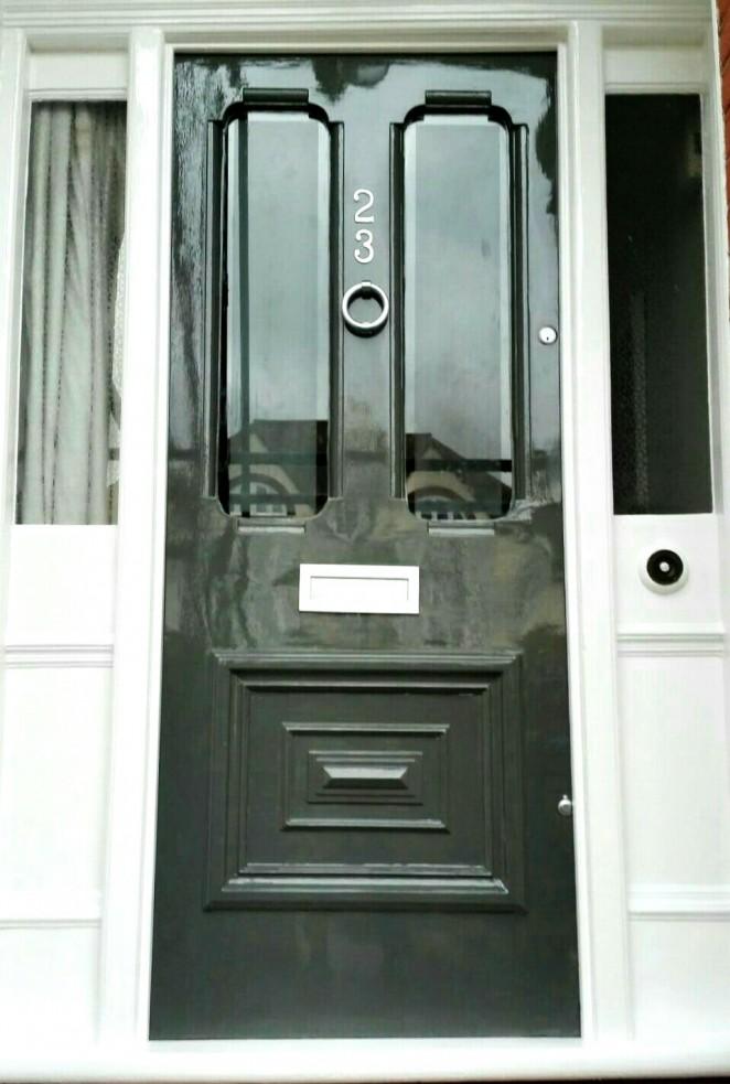 Kodrin_Spachtel-front-door-finish
